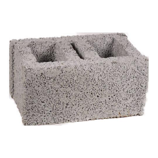 Al Manaratain 10'' LECA LightWeight Concrete Block