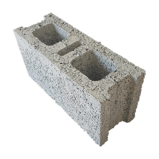 Al Manaratain 6'' LECA LightWeight Concrete Block