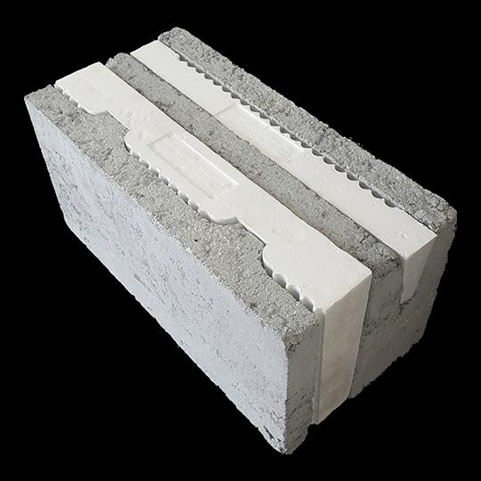Insulated Blocks