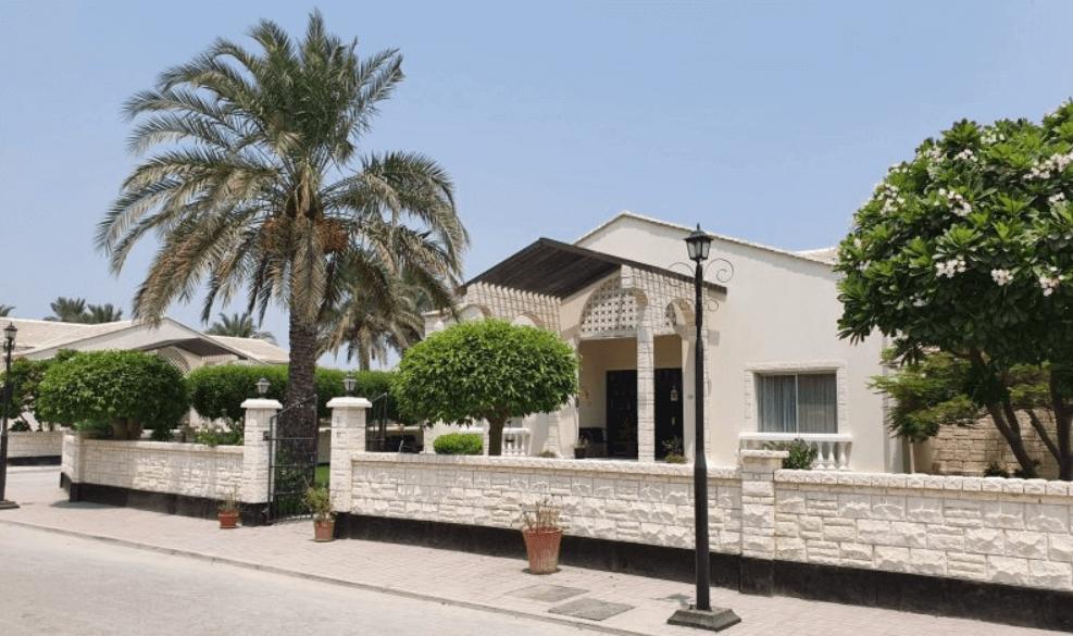 Misan Gardens Villa to rent in Bahrain