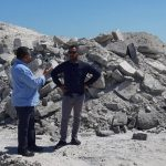 Discarded Waste To be Used As Crushed Recycled Concrete